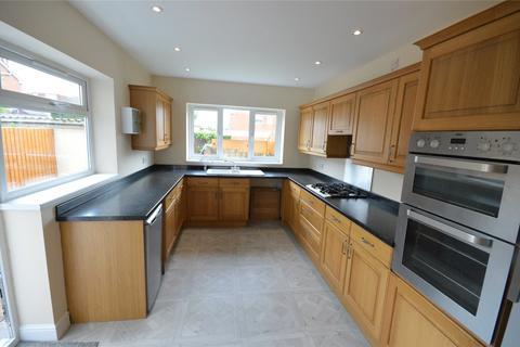 4 bedroom semi-detached house to rent - Springwood, Llanederyn, Cardiff, CF23
