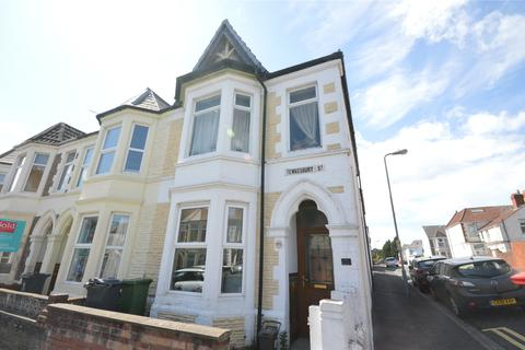 1 bedroom apartment to rent - Tewkesbury Street, Cathays, Cardiff, CF24
