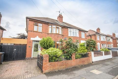 3 bedroom semi-detached house for sale - Holtlands Drive, Derby