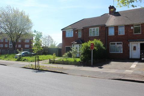 3 bedroom terraced house to rent - Lakey Lane, Hall Green
