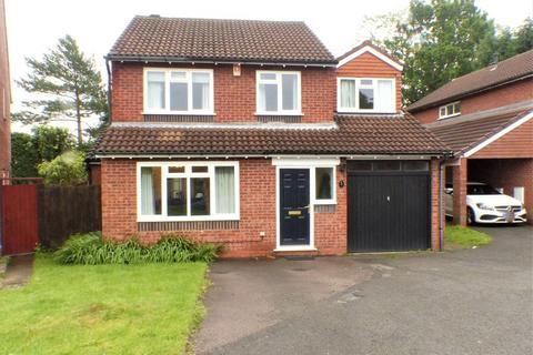 4 bedroom detached house for sale - Darnford Close, Sutton Coldfield