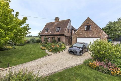 4 bedroom detached house for sale - Freewood Street, Bradfield St George, Bury St Edmunds, Suffolk, IP30