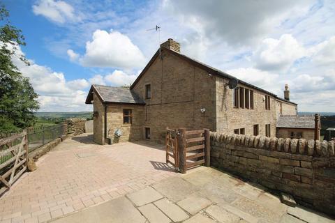 4 bedroom barn conversion for sale - KNACKS LANE, Lanehead, Rochdale OL12 6BJ