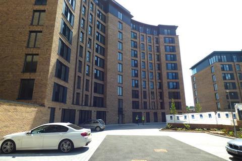 3 bedroom apartment to rent - Lexington garden, Birmingham, B15 2ds
