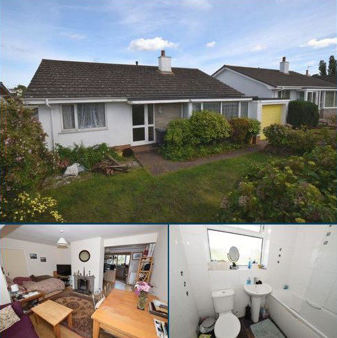 2 bedroom detached bungalow for sale - North Boundary Road, Brixham