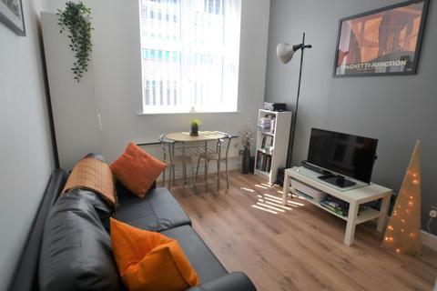 2 bedroom ground floor flat for sale - Duke Street, City Centre