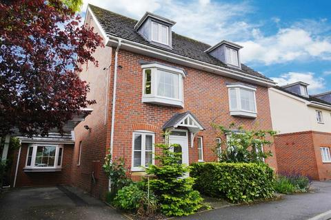 4 bedroom townhouse for sale - MILLINGTON ROAD, WALLINGFORD