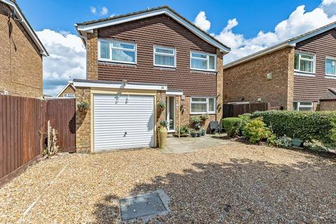4 bedroom detached house for sale - Turnberry Close, Bletchley