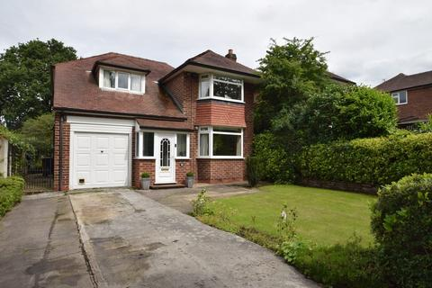 4 bedroom detached house for sale - Kingsway, Cheadle