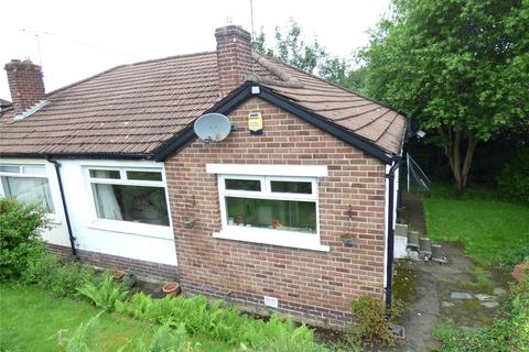 2 bedroom semi-detached bungalow for sale - Queens Rise, Bradford, BD2