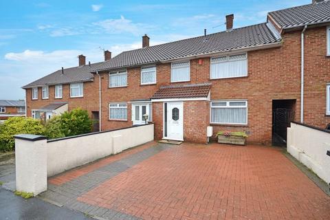 3 bedroom terraced house for sale - Lampton Avenue, Bristol