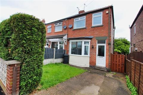2 bedroom semi-detached house for sale - Houstead Road, Handsworth, Sheffield, S9 4DA