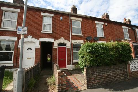 3 bedroom terraced house to rent - Cozens Road, Norwich