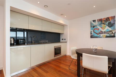 2 bedroom apartment to rent - 22nd Floor, City Lofts, 7 St Pauls Square