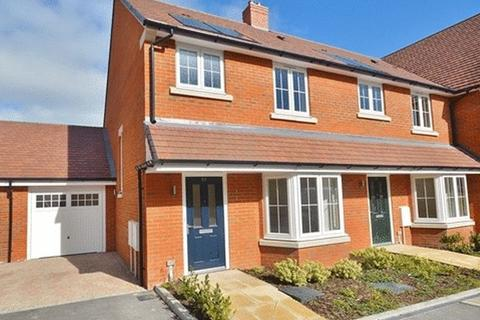 3 bedroom end of terrace house for sale - Princes Risborough - with Garage