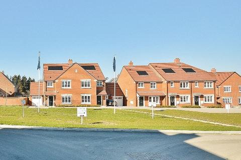 4 bedroom property for sale - Princes Risborough - STYLISH LIVING AT GOODEARL PLACE