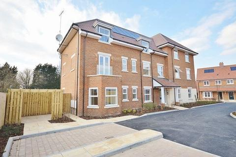2 bedroom block of apartments for sale - Princes Risborough - SUPERB OPEN LAY OUTS