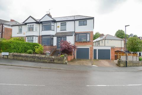 4 bedroom semi-detached house for sale - Greystones Drive, Greystones
