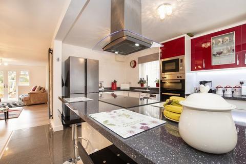 4 bedroom semi-detached house for sale - Dunsberry, South Bretton, Peterborough, PE3 8LA