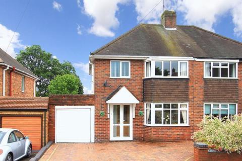 3 bedroom semi-detached house for sale - PENN, Peterdale Drive