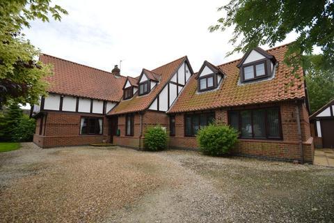 4 bedroom detached house for sale - Church Lane, Hook