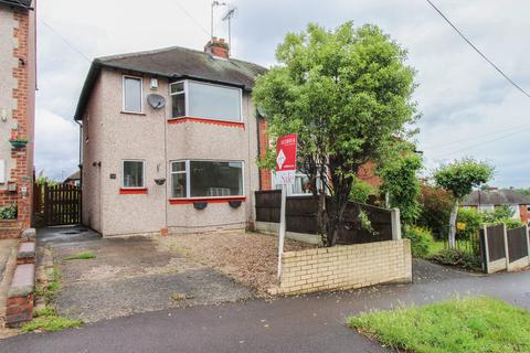 2 bedroom semi-detached house for sale - Youlgreave Drive, Sheffield