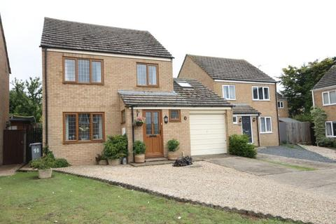 3 bedroom detached house for sale - Kirby Close MIDDLE BARTON