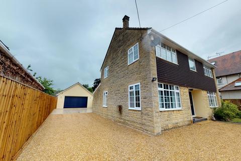 4 bedroom detached house for sale - Kennington Road, Kennington