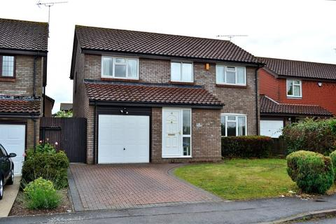 4 bedroom detached house for sale - Thanington Way, Earley, Reading, Berkshire