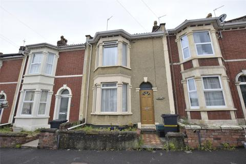 3 bedroom terraced house for sale - Sherbourne Street, St. George, BS5 8EQ
