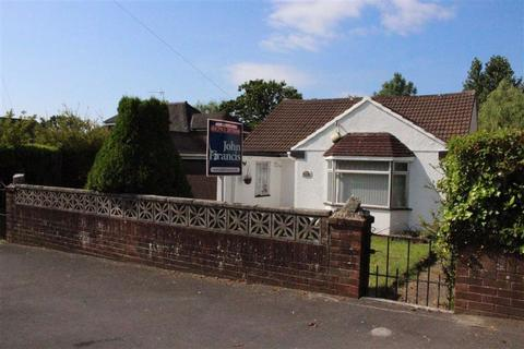 4 bedroom detached bungalow for sale - Hen Parc Lane, Upper Killay