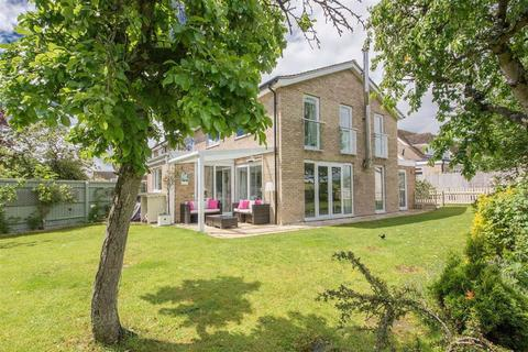 3 bedroom house for sale - Vanbrugh Close, Woodstock