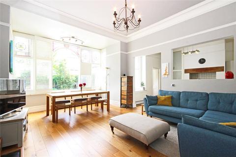 4 bedroom maisonette to rent - Chesterfield Road, St. Andrews, Bristol, Bristol, City of, BS6