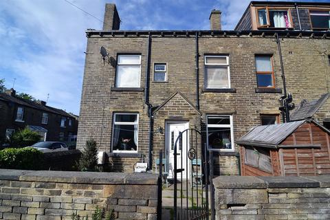 4 bedroom end of terrace house for sale - Westfield Terrace, Clayton, Bradford