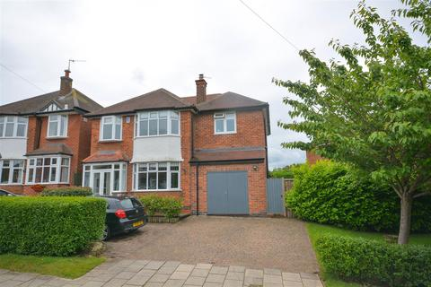 4 bedroom detached house for sale - Waddington Drive, West Bridgford, Nottingham