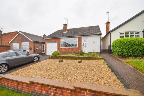 3 bedroom detached bungalow for sale - Boxley Drive, West Bridgford, Nottingham