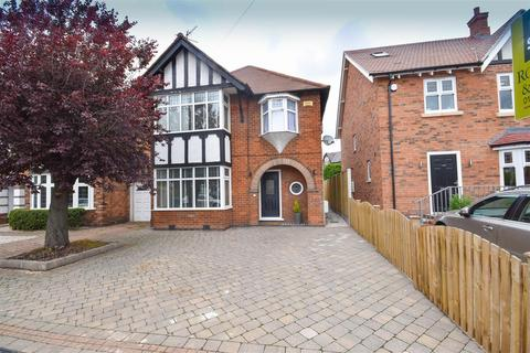 3 bedroom detached house for sale - Davies Road, West Bridgford, Nottingham