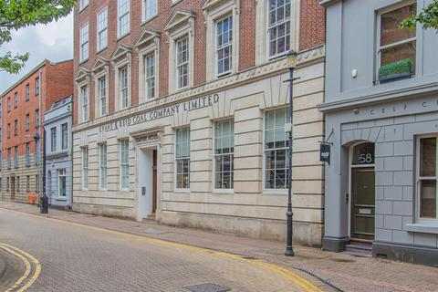 2 bedroom apartment to rent - Empire House, Cardiff Bay