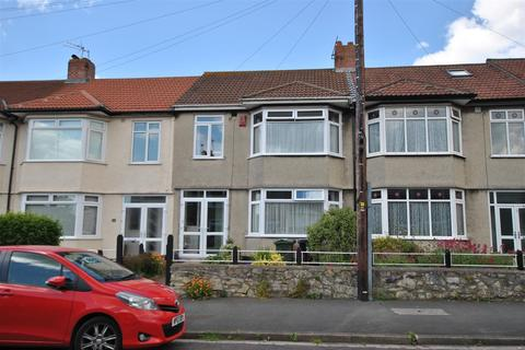 3 bedroom terraced house for sale - Friendship Road, Knowle, Bristol