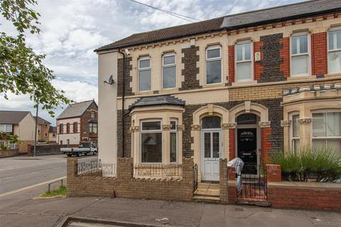 3 bedroom house for sale - Atlas Place, Canton, Cardiff