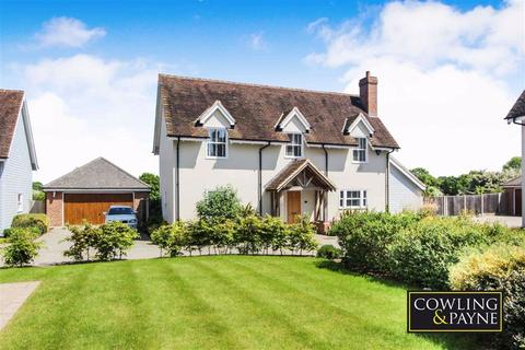 4 bedroom detached house to rent - The Paddocks, Chelmsford, Essex