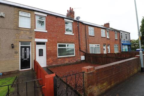 3 bedroom terraced house for sale - Park Road, Ashington