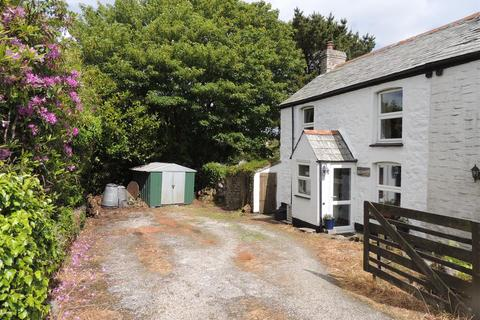 2 bedroom semi-detached house for sale - Carloggas, St. Austell