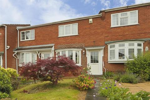 2 bedroom townhouse to rent - Holkham Close, Arnold, Nottinghamshire, NG5 6PU