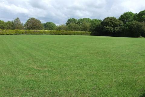 Land for sale - Four Oaks Close, Landkey, Barnstaple, Devon, EX32