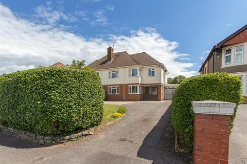 4 bedroom semi-detached house for sale - Cyncoed Road, Cyncoed, Cardiff
