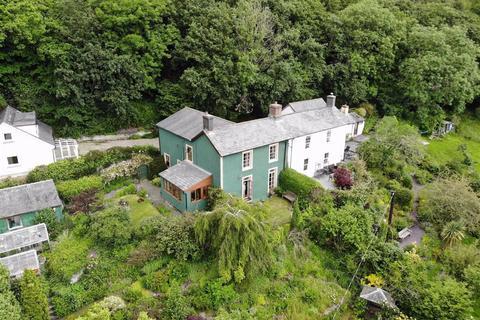 4 bedroom semi-detached house for sale - Goginan, Aberystwyth, Ceredigion, SY23