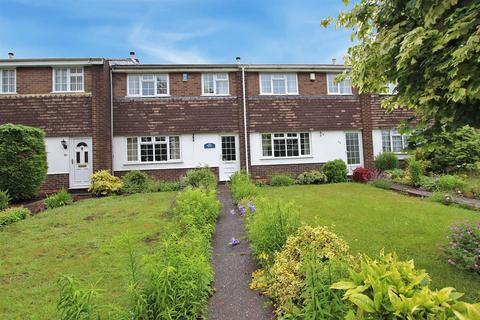 3 bedroom townhouse for sale - Thackerays Lane, Woodthorpe, Nottingham