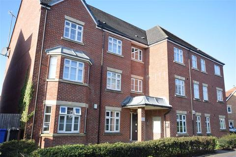 2 bedroom flat for sale - Hardy Close, Dukinfield