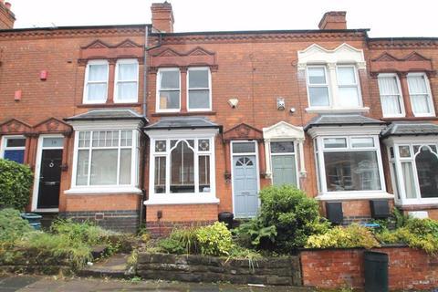 2 bedroom terraced house for sale - Hartledon Road, Harborne